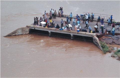 Moçambique precisa de ajuda!!