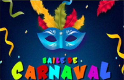 Domingo Gordo e Baile de Carnaval em Vermoil