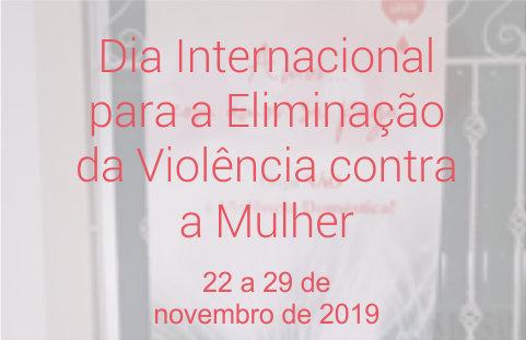 Comissão Social Inter-freguesias relembra o Dia Internacional para a Eliminação da Violência contra a Mulher
