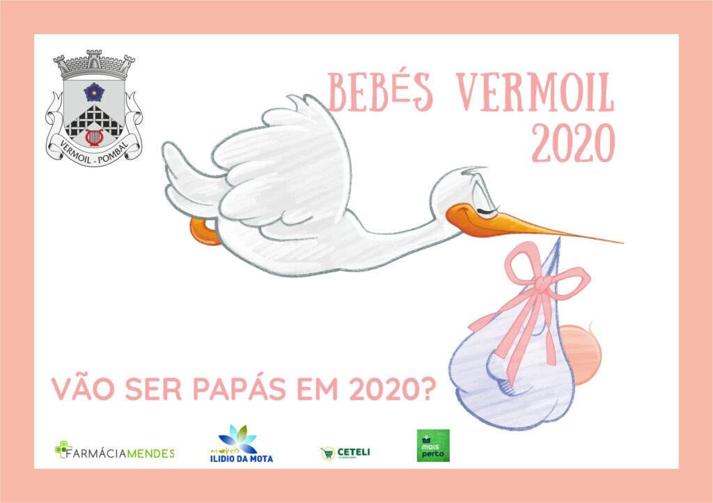 Junta de Freguesia oferece cheque-prenda a recém-nascidos de Vermoil