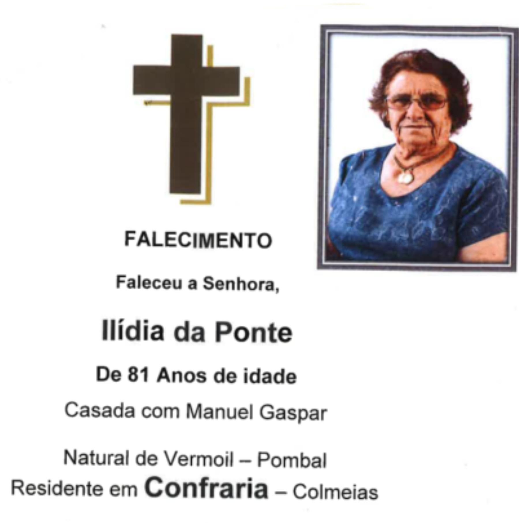 02-08-20 - Ilídia da Ponte - Confraria