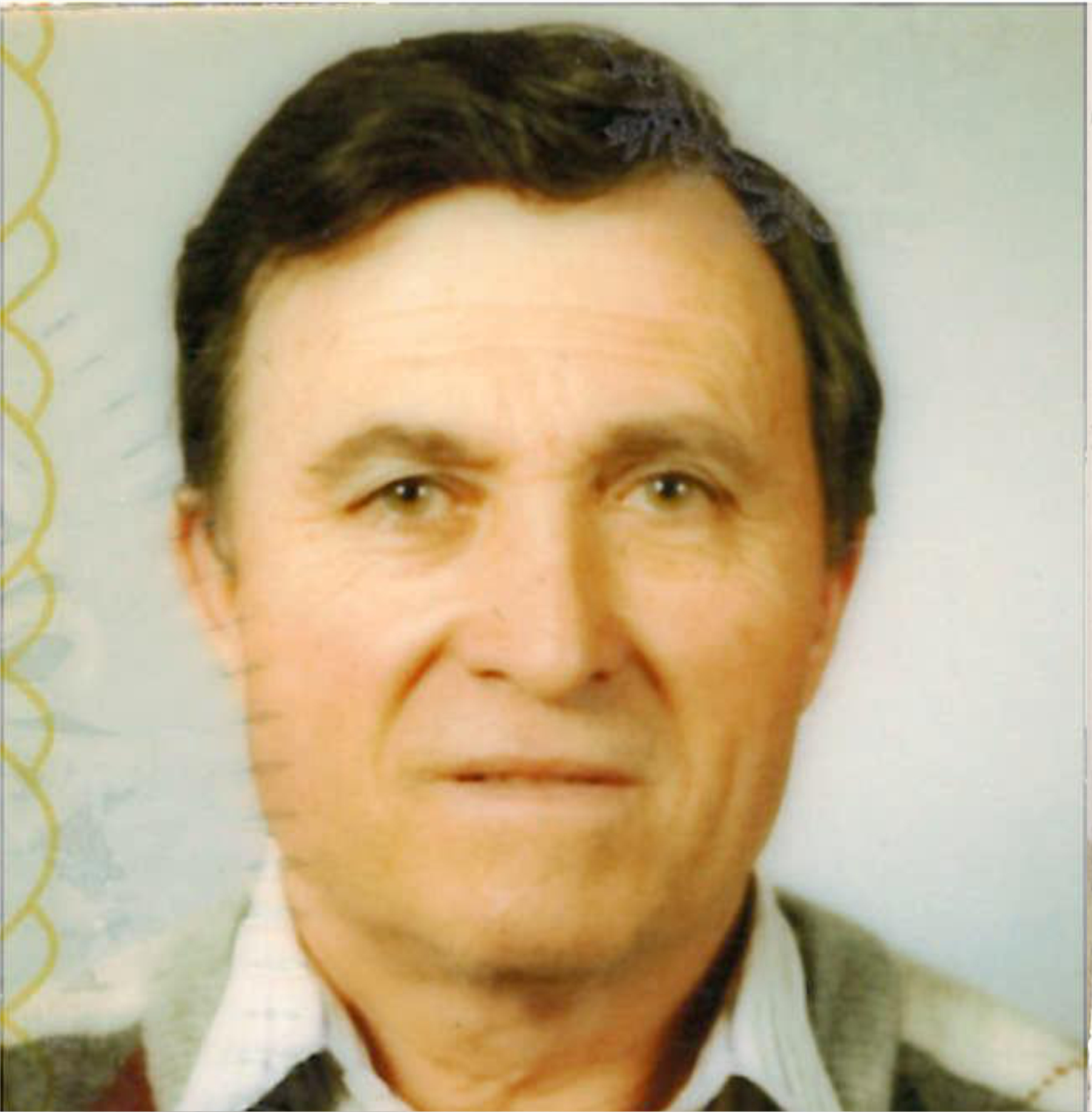 11-02-20 - José da Silva - Matos da Ranha
