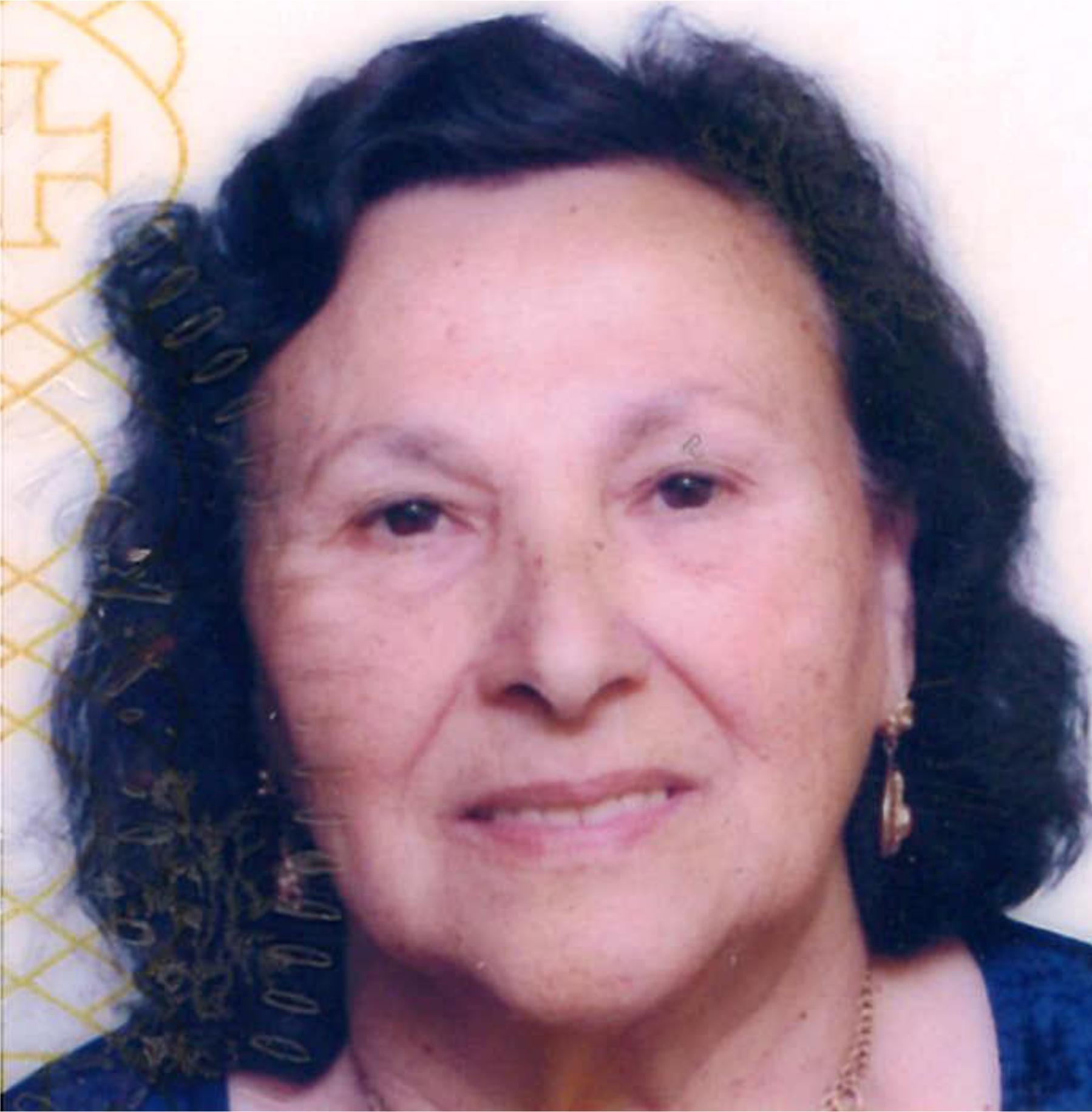 15-09-20 - Maria Isabel Rocha de Magalhães Correira - Ranha de Baixo