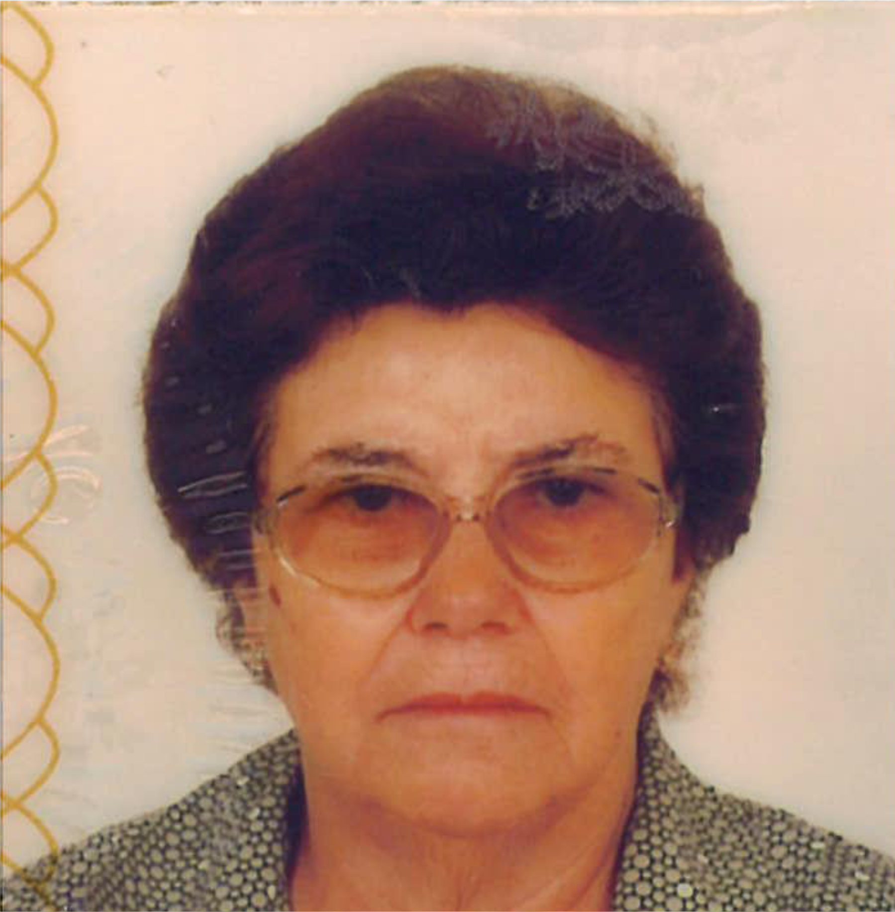 16-02-20 - Emília da Mota - Calvaria