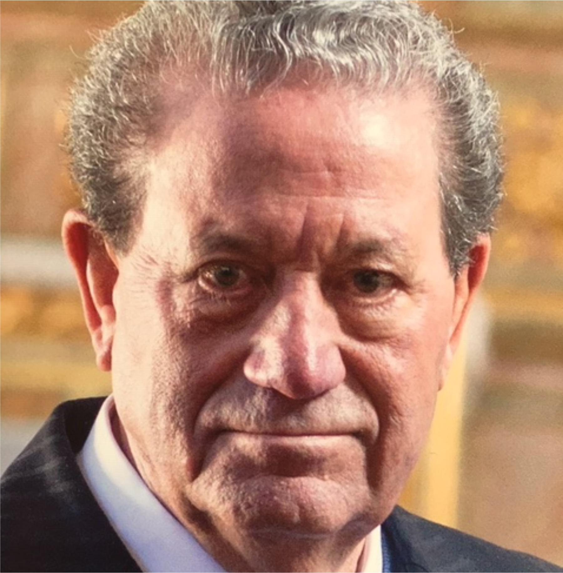 Manuel Ferreira Gaspar Neto