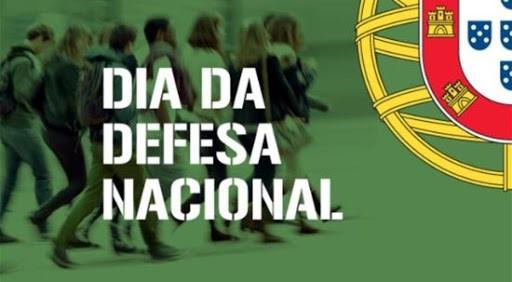 Convocatória – Dia da Defesa Nacional